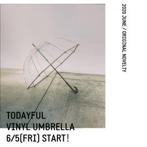 TODAYFUL ORIGINAL UMBRELLA